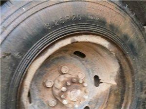 求购二手旧轮胎,825-20的,帮忙介绍一下