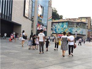 宏帆广场商业门市出售