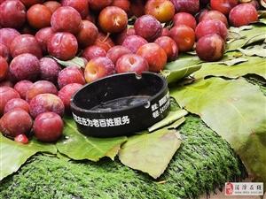 自主卖水果大叔的环保意识,走过最美丽的地方,不留下一点灰尘,湄潭杨柳井。