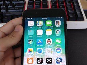 2000苹果7p128g国行自用机