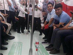 """济南地铁按下快进键:3号线提前通车,明年形成""""一横两纵"""""""