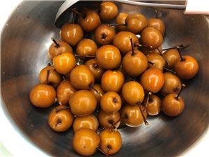 ��r���~甘草�B梨(蕉梨)潮汕地�^有一�N���^很小的梨,外形略似枇杷,大的像��乒乓球。�@�N小梨叫做�B