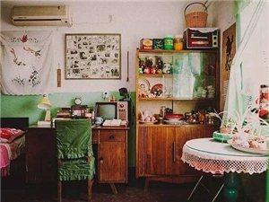 50年代以来中国家庭软装变迁
