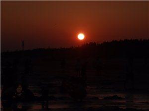 夕阳无限好只是近黄昏!