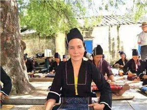 探访国家级非物质文化遗产:黎锦制作工艺
