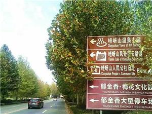 中原盆景:河南省澳门金沙网址站境内嵖岈山。