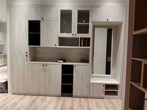 雷蒙德衣柜,双十一预热,全屋定制交1000抵2000元,限前10名。