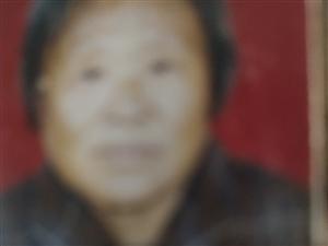 沉痛悼念我的母亲