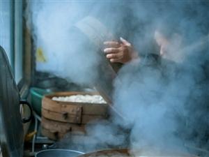 人间烟火气,最抚凡人心。