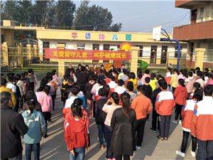 为进一步提高学生的安全意识和应急救护意识,把学生安全工作落到实处,10月18日,临泉县妇联联合临泉红