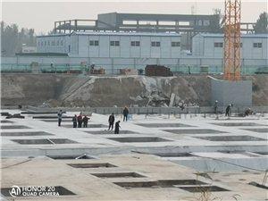 河北省2019重点项目之一是啥?