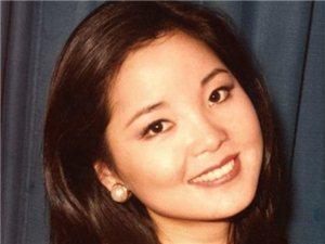 一代歌后邓丽君,逝世24周年祭