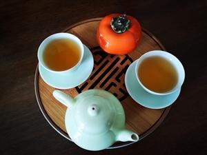 你喜欢浓茶还是…