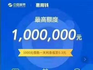 中盛普惠有限公司