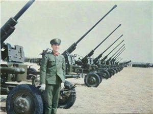 一生荣耀,我曾是标兵!