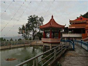 梅林西林寺