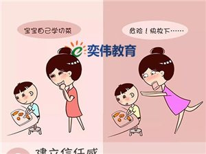 9���D教您培�B自信又��立的��秀孩子!其��孩子更需要爸����的信任~?????