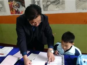 【教�W快�】��城新�`通教育�W校��字�n�_�O有特色!