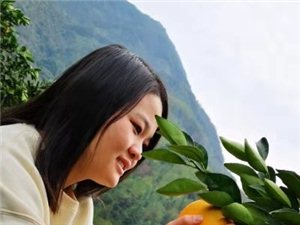 �M南�橙,�M南人民的品牌。