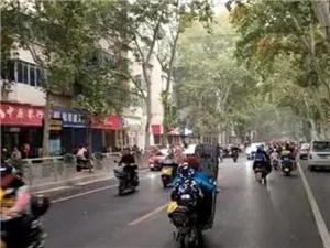 河南今天9地有雨!明天全省暴力降��,局地迎寒潮!