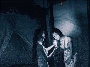 """�~阿蜜��o州模特(�p�p袁芳)原���≌罩黝}""""夜""""!"""
