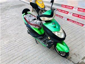 出售踏板电动车