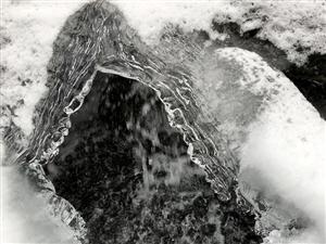 冰的世界~拍摄/嫣然