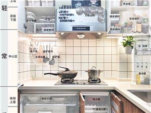 厨房装修全攻略