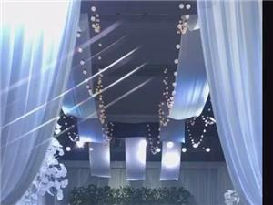 低调、大方的韩式婚礼