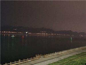 一波寒潮冬又近,宜昌��好�L景!