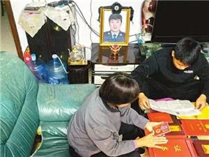 英雄王�S平:不回家的小哥不缺��的警察