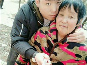 感恩您啊,我心中最伟大的妈妈!