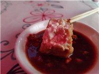 这家豆腐很不错,份量也大,路过不妨尝尝!