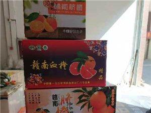 赣南脐橙,橙香怡人,甜过初恋!
