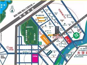 ????星荟公馆??????地处核心地段交通发达????东呈旗下宜尚酒店强势入驻????