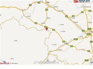 【#广西百色靖西发生5.2级地震#】中国地震台网正式测定:11月25日09时18分在广西百色市靖西市
