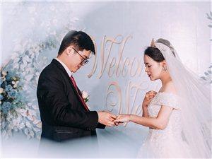 11.24婚礼预告片
