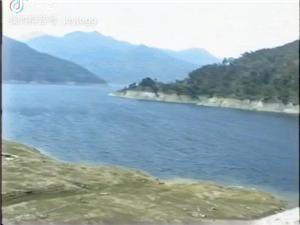 94年的横江水库,爸爸的记录,童年的回忆