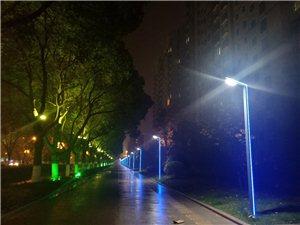 雨夜,孤�芜�是浪漫?