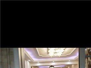 御景国际电梯房精装三室急售