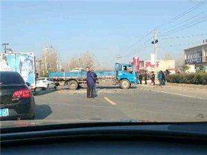 宋店北四加油站重大事故