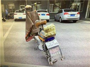 车牌号立功!济南一电动自行车肇事逃逸被抓住了