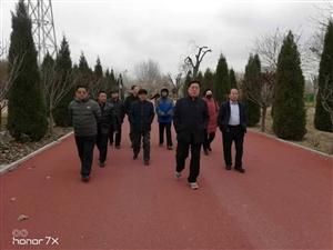 公路局老干部主题党日活动在周恩来纪念园举行