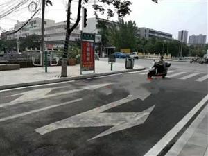 紧急通知!骏马路这个路段今日起开始单向行驶,8个公交站点迁移