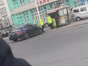 ��平北�T那�l街,�不能斜著停,�_始�N�l,一天三次。