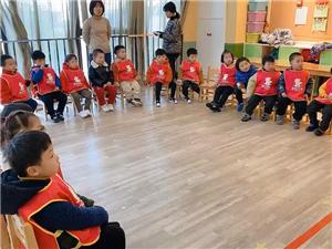 从刚进幼儿园的哭闹到现在超级喜欢老师上课,只有做幼师的才能体会,付出多少!