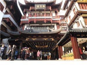 600多年的城隍庙