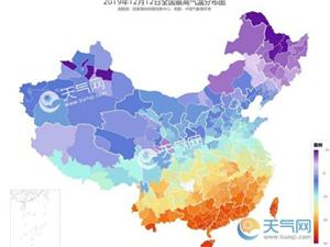 """农情提示:今年""""暖冬""""已经确认,农民朋友要做好""""三防"""""""