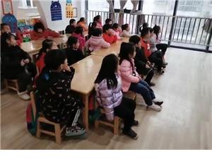 幼儿园宝贝每周必修英语