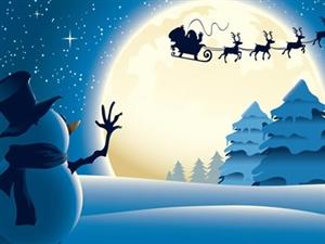 马上圣诞节了大家说一下圣诞心愿是啥?